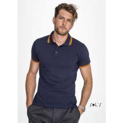 Мужские футболки поло SOL'S PASADENA MEN