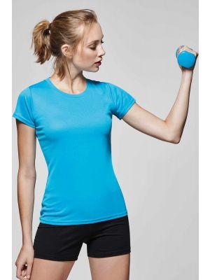 Спортивная футболка ROLY MONTECARLO WOMAN
