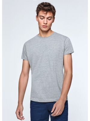 Унисекс футболки Roly ATOMIC 150