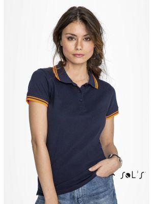 Женские футболки поло SOL'S PASADENA WOMEN