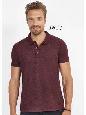Мужская рубашка поло SOL'S PHOENIX MEN