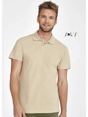 Мужская рубашка поло SOL'S SUMMER II