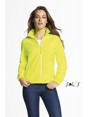 Женские куртки из флиса