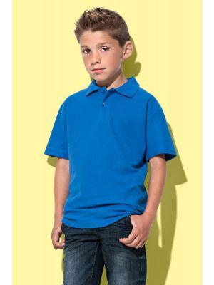 Детские поло Stedman ST3200 Polo Junior