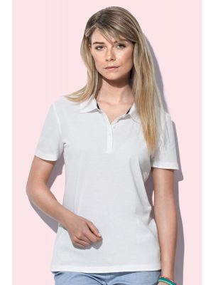 Женские футболки поло Stedman ST9150