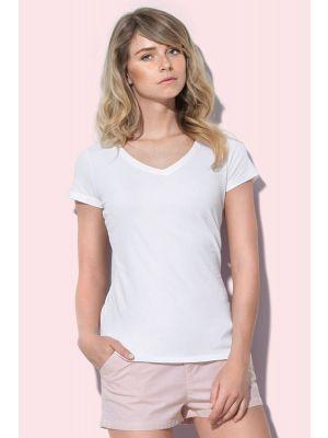 Женские футболки Stedman ST9710 с эластаном