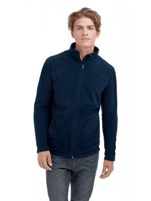Мужские флисовые куртки