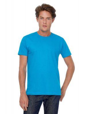 Мужские футболки B&C #E150
