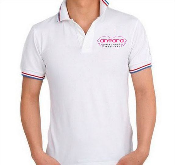 Корпоративные футболки на заказ