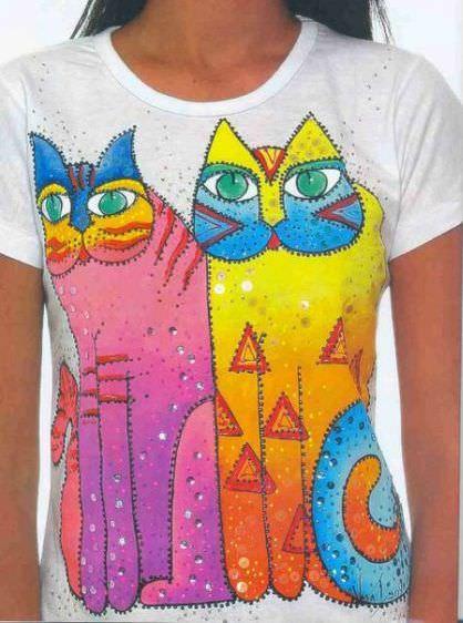 Заказать футболки Киев