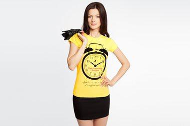 футболки с печатью